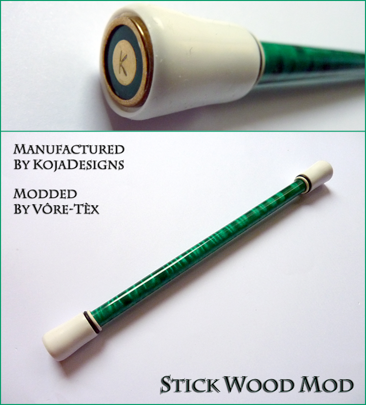 stickwood